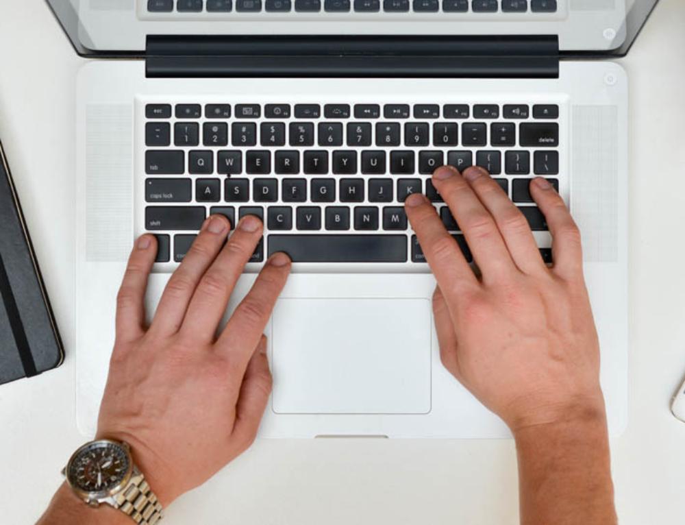 Eisen aan productteksten in een webshop