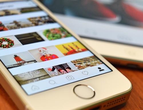 Shoppen op Instagram: gebruikt uw webshop het al?