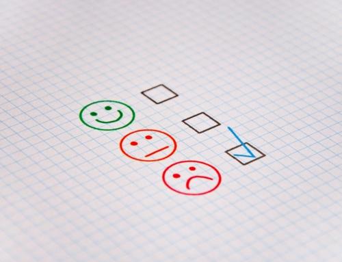 Hoe reageert u op negatieve reviews?