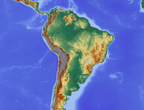Latijns-Amerika en Online Winkelen: De Mogelijkheden Liggen Voor Het Oprapen