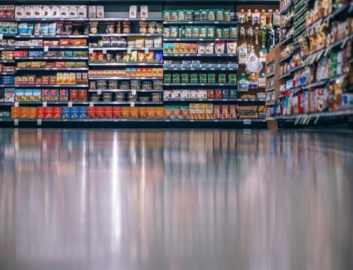 Nooit meer naar de supermarkt: de opkomst van online boodschappen